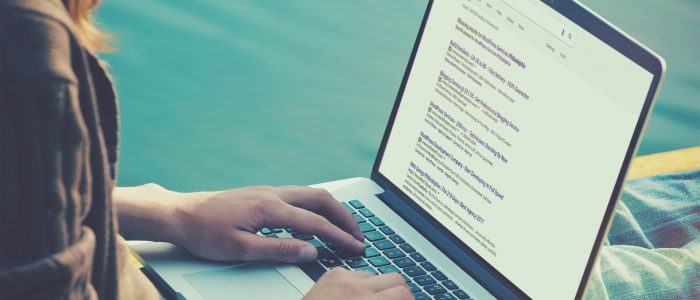 Most Common Blunders That Spoil The Blog's SEO