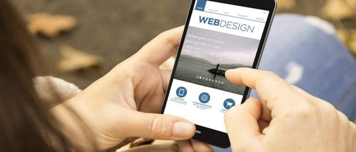 5 Reasons Why It's Important To Have A Mobile Friendly Website In 2017
