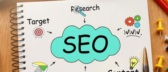 Improve Your Web Presence Through SEO Efforts