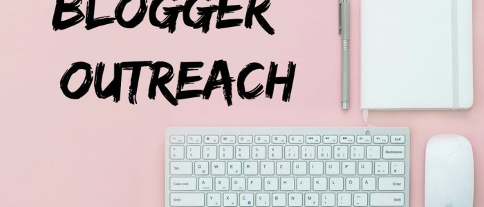 Using Blogger Outreach & Guest Posting To Promote Your Business