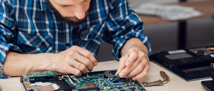 Maintenance Tips To Make Your Computer Run Like New One